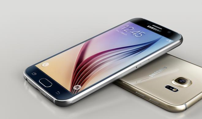 Wie beim iPhone 6s: Samsung Galaxy S7 soll 3D-Touch-Display bekommen