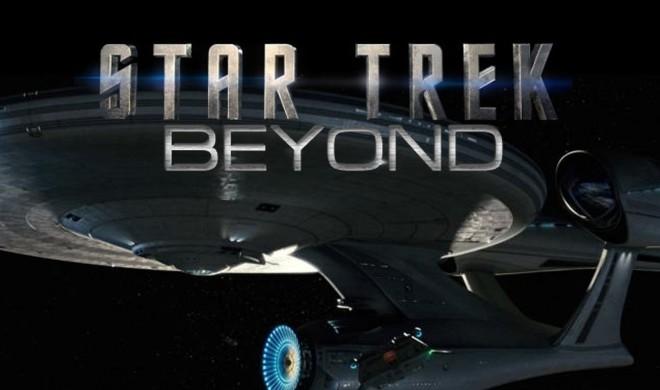Star Trek Beyond: Raumschiff Enterprise überlebt den ersten Trailer nicht