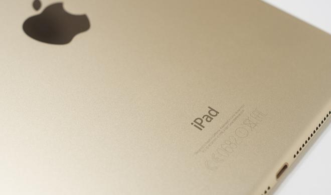 iPad Air 3 soll Anfang 2016 erscheinen - aber ohne 3D-Touch-Display