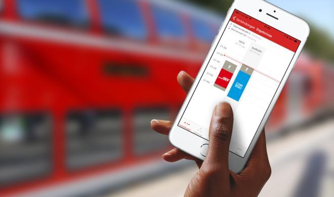 Apps für den Nahverkehr: Bus & Bahn mit iPhone und Co