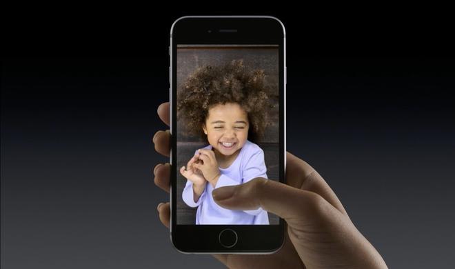 Live Photos mit dem iPhone 6s: Das solltest du wissen