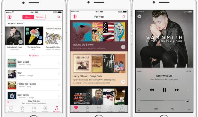 Geheimnis gelüftet: Nein, Apple Music hat keine 54 Millionen Nutzer