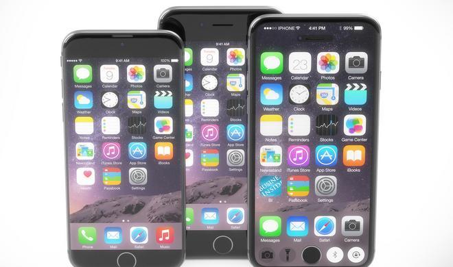 iPhone 7: Video zeigt Gehäuse-Dummy