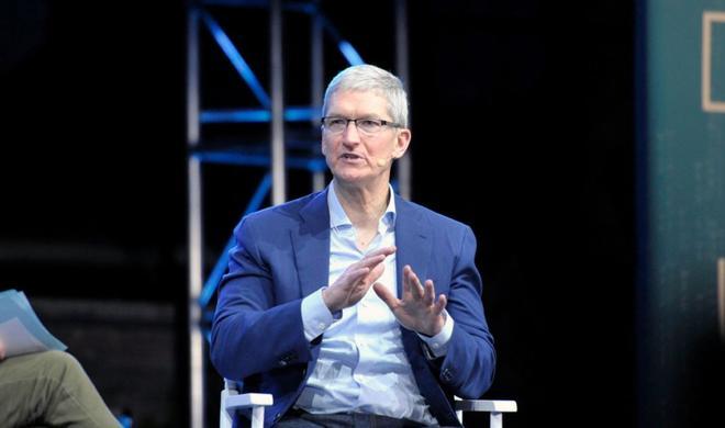 Apple wehrt sich gegen britisches Schnüffel-Gesetz mit Totschlagargument