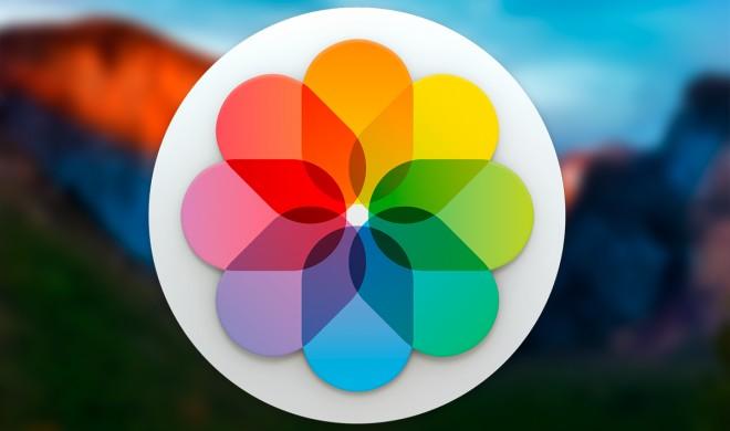 OS X El Capitan: Diese Tipps zur Fotos-App solltest du kennen