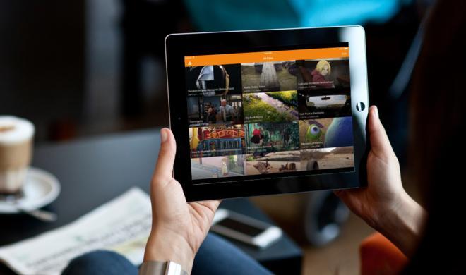 VLC für iOS mit Split-Screen aber noch ohne Apple-TV-App
