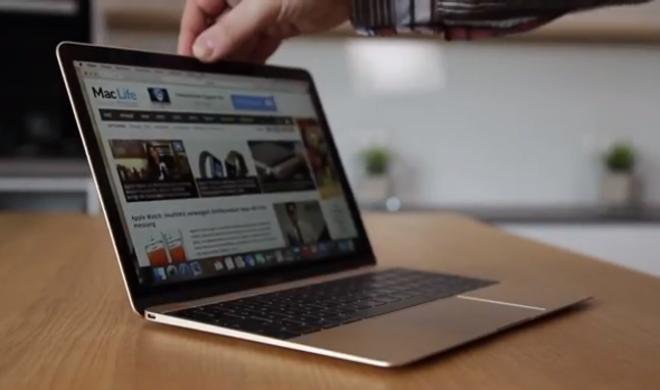 Doch kein MacBook Pro im MacBook-Stil - vorerst