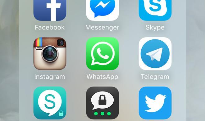 WhatsApp bald mit Videoanrufen?