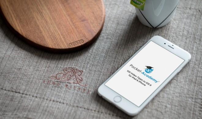 Weihnachtsschnäppchen: 100 ultimative Video-Tipps zu iOS 9, El Capitan und watchOS zum Sparpreis