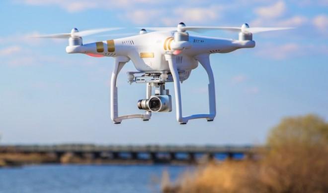 Twitter-User sollen Selfie-Drohne steuern
