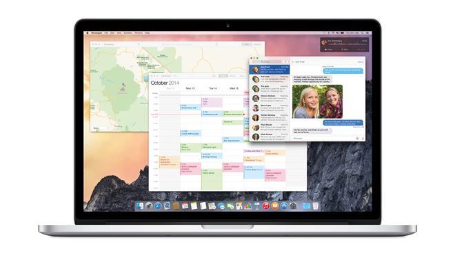 Erste Schritte mit deinem neuen Mac