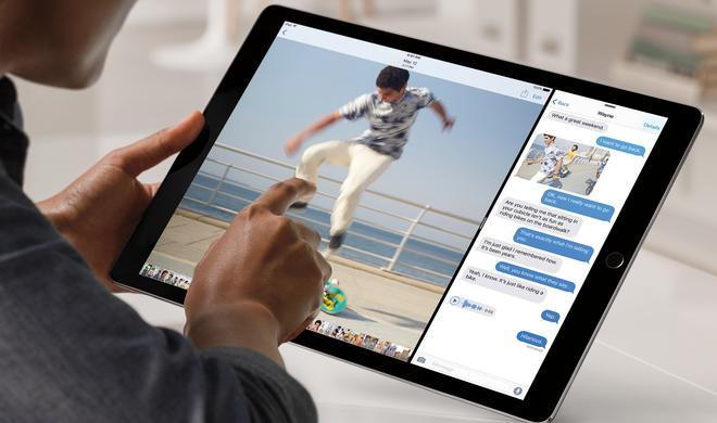Erste Schritte mit deinem neuen iPad