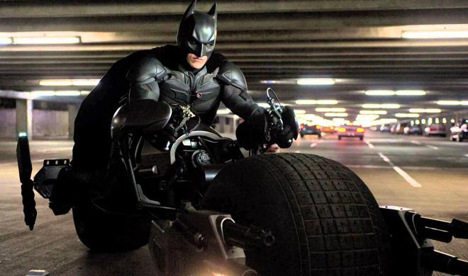 Batman für alle: Ford patentiert Auto mit Einrad