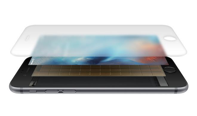 iPhone 8: Apple kurz vor Deal mit OLED-Zulieferern