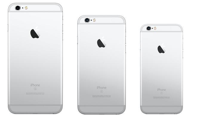 iPhone 6c: 4-Zoll-Display, mehr Akku, besserer Prozessor