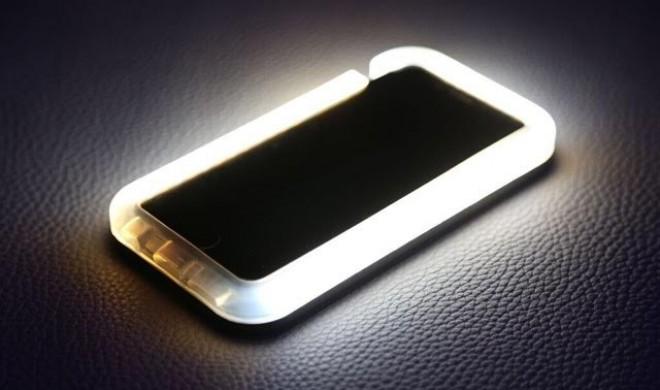 iPhone 6/s: Ty-Lite: Die LED-Hülle für echte Promi-Selfies