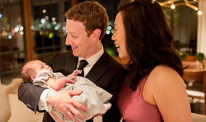 Der Neujahrsvorsatz von Mark Zuckerberg