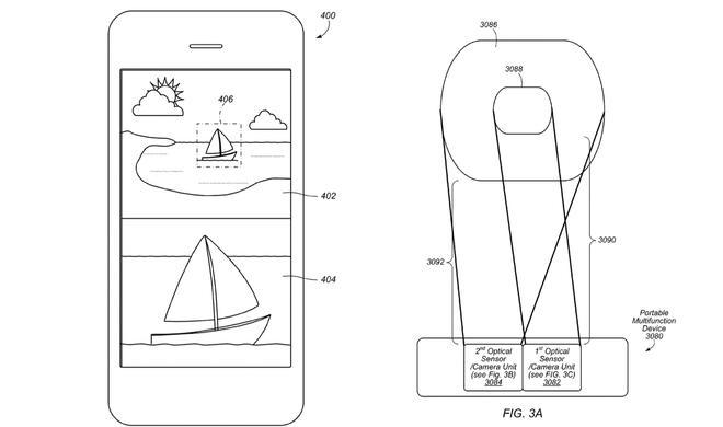 iPhone 7: Apple schützt interessante Dual-Kamera-Technologie ohne 3D