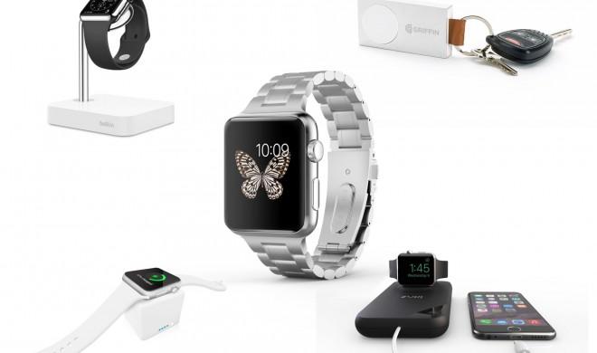 Die wichtigsten CES-Neuheiten für die Apple Watch