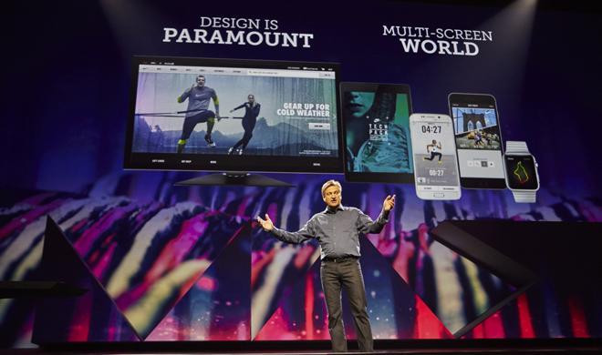 Die Zukunft von Adobe: Von Digital zu Web zu Social
