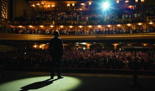 """""""Steve Jobs"""" räumt bei Golden Globes ab"""