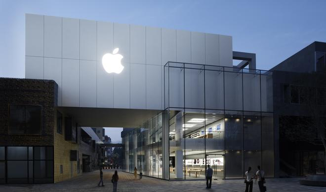 Apples neue China-Offensive