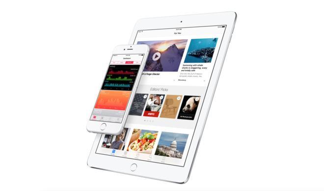iOS 9.3 Beta 1: Diese versteckten Funktionen sollte man kennen