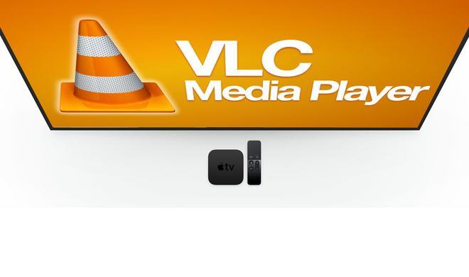 VLC für Apple TV erschienen