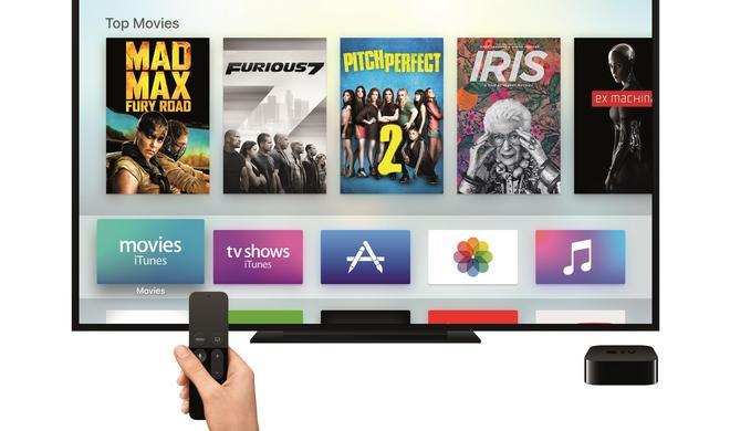 Time Warner-Übernahme: Produziert Apple bald eigene Filme und Serien?