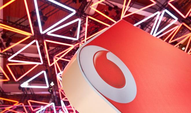 50 Mbit/s-LTE jetzt bei Prepaid-Tarifen von Vodafone