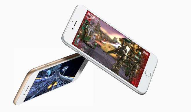App Store: 1 Milliarde US-Dollar im Dezember durch Spiele eingenommen