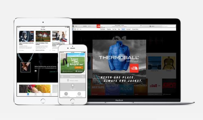 Apple will keine Werbung mehr verkaufen