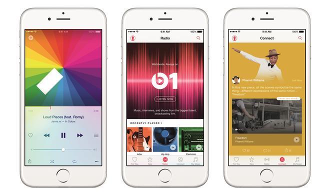 Apple Music: Unzuverlässiger Workaround für Streaming- & Login-Problem gefunden
