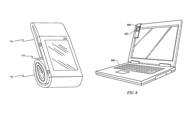 Multifunktion-Armband als Stand, Schutzhülle und Mac-Accessoire