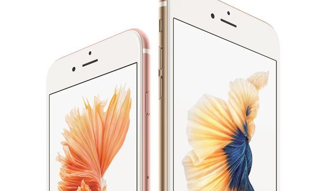 iPhone 6s: Viel, viel schneller als alle Android-Smartphones