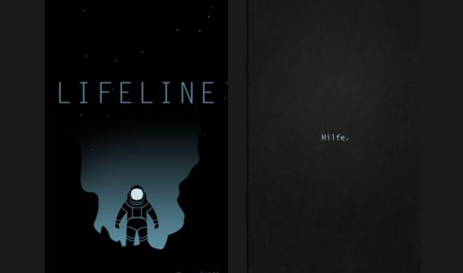 Lifeline: Das beste Spiel für die Apple Watch - derzeit gratis