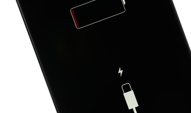 Apple gibt unpräzise Akkuanzeige beim iPhone 6s zu - mit einer seltsamen Begründung