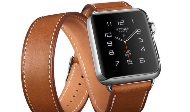 Apple Watch Hermès Collection: Ab Freitag im Apple Online Store