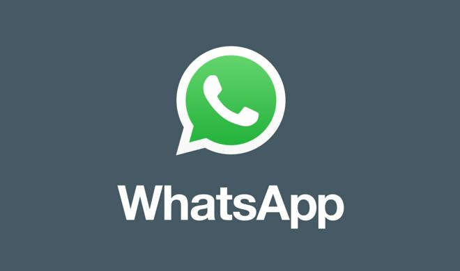 WhatsApp wird kostenlos