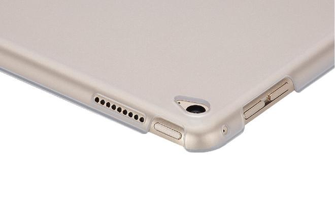TENC und AutoHeal: Diese iPad-Pro-Hülle und Schutzfolie heilt sich selbst