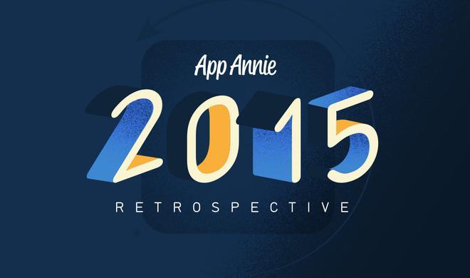 iOS App Store 2015: Umsätze ausgebaut, Downloads stagnieren