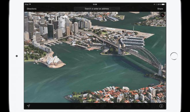 Apple baut Apple Maps aus – das sind die neuen Funktionen