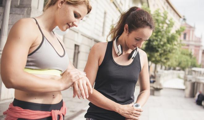 Verbraucherschützer: Fitnesstracker messen oftmals viel Mist