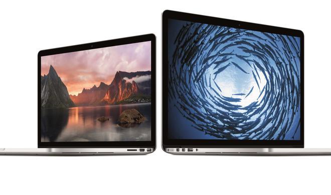 2016 wird das Jahr der MacBooks