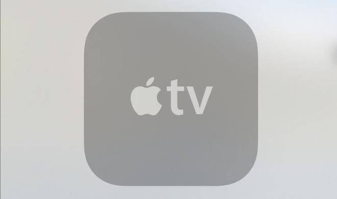 tvOS 9.2 mit Ordnern, Live Photos und iCloud-Mediathek