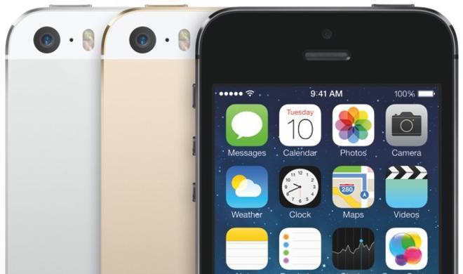 """iPhone 5SE: Hey Siri für das """"kleine"""" iPhone"""
