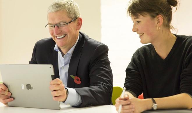 Finanzreport: Apple mit neuem Verkaufsrekord