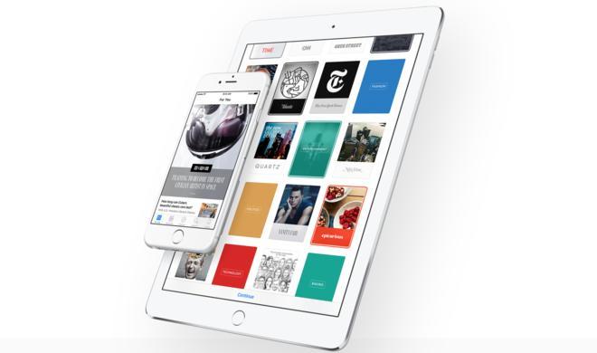 Apples News-App bald mit kostenpflichtigen Inhalten?