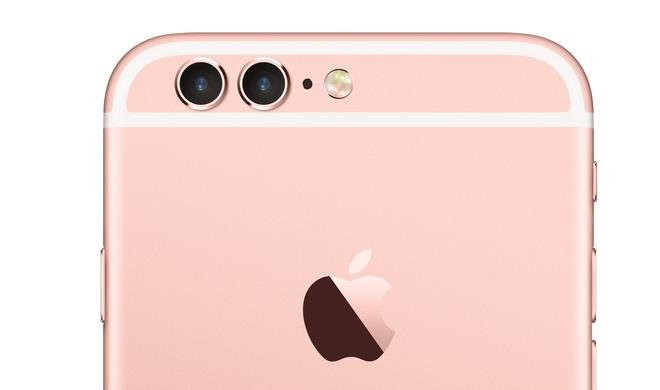 iPhone 7: Dual-Kamera für die Plus-Version?