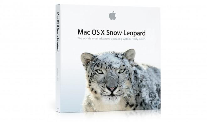 Mac-App-Store-Update für OS X 10.6 Snow Leopard verfügbar